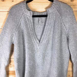 Free People Sweaters - Free People Oversized Sweater